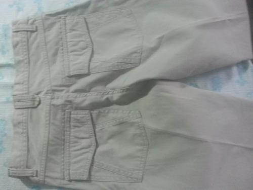 pantalon y camisa juvenil