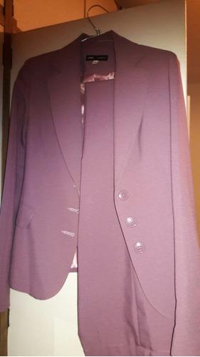 pantalon y chaqueta impecable estado