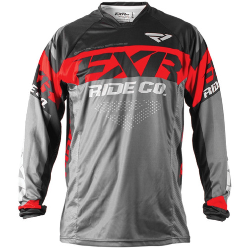 pantalon y jersey fxr motocross  atv enduro