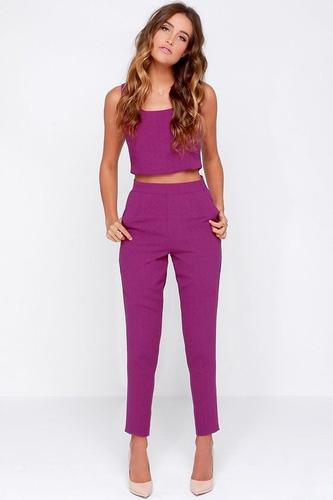 pantalon y top diseñosextrem2013