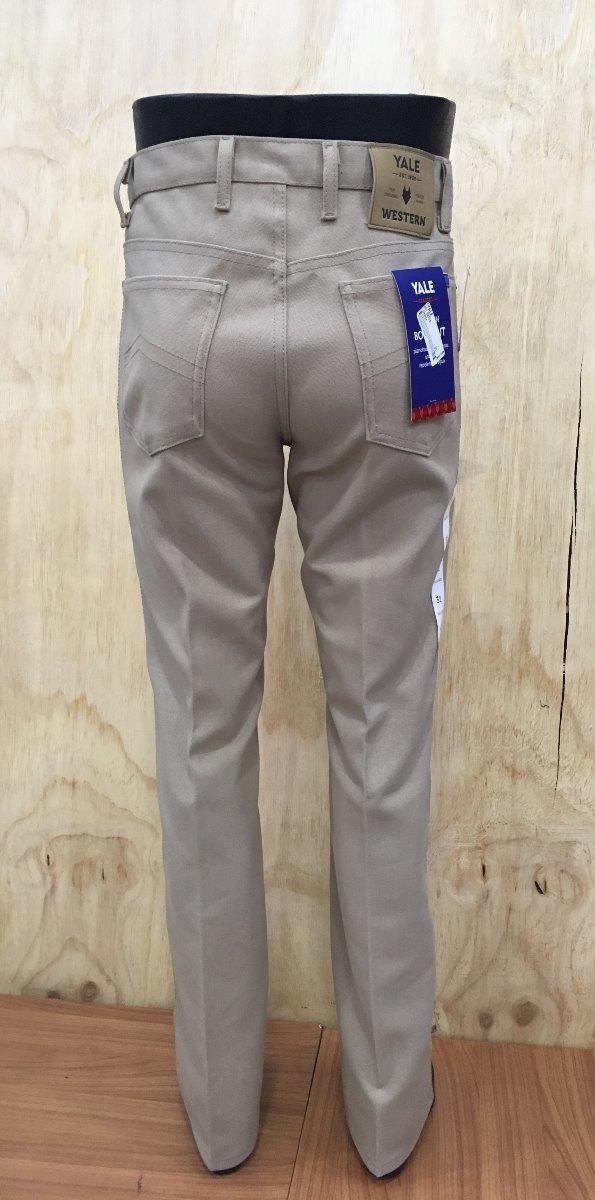 Pantalon Yale Canasta Vaquero Tipo Topeka - $ 760.00 en ...