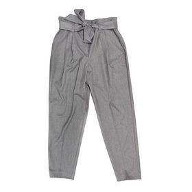 Pantalon Z.a.r.  Tiro Alto Lazo Talle M