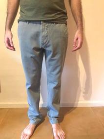 pantalon zara raton