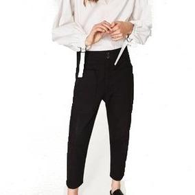 pantalones finos en zara