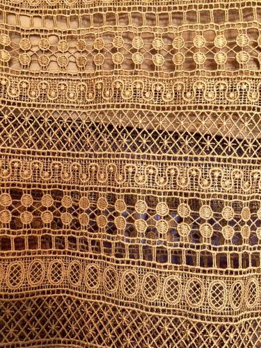 pantalon crochet zara