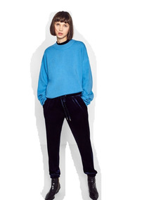 pensamientos sobre bajo precio calidad perfecta Pantalon Boyfriend Mujer Zara - Pantalones, Jeans y Joggings ...