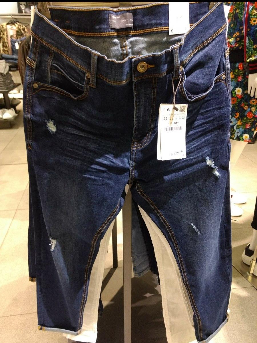 a79ce49857 Zoom Etiquetas Con Zara Nuevo Pantalón Cargando pBXRt