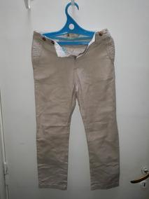 pantalón largo niño zara