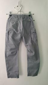 Zara MelangeComo 56 Pantalon Tipo CargoGris NuevoT N0Om8nwv