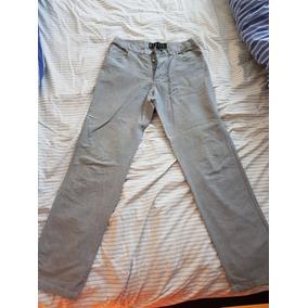 119eb82d2d Pantalon Vestir Slim Fit - Pantalones De Vestir de Hombre en Mercado ...