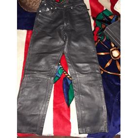 abc7ff0d0 Pantalones Cagados Hombre Cuero en Mercado Libre Argentina