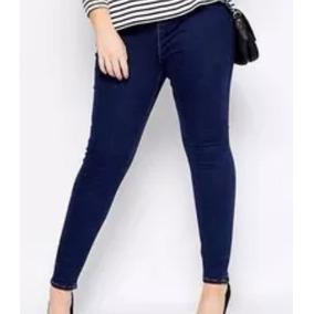 e737dcdb12b30 Pantalones Jeans Mujer Baratos - Ropa y Accesorios en Mercado Libre ...