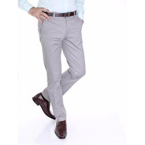 8af44ffa5a48d Pantalon Chino Gabardina Algodón Premium Jean Cartier