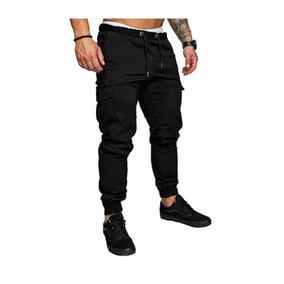 b4f6bfcfc23 Pantalones Jogger Gabardina Hombre - Pantalones de Hombre en Mercado Libre  Argentina
