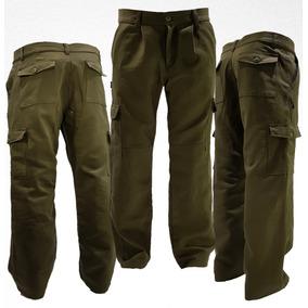 44128163c2aec Pantalon Cargo Ancho Hombre - Ropa y Accesorios en Mercado Libre ...