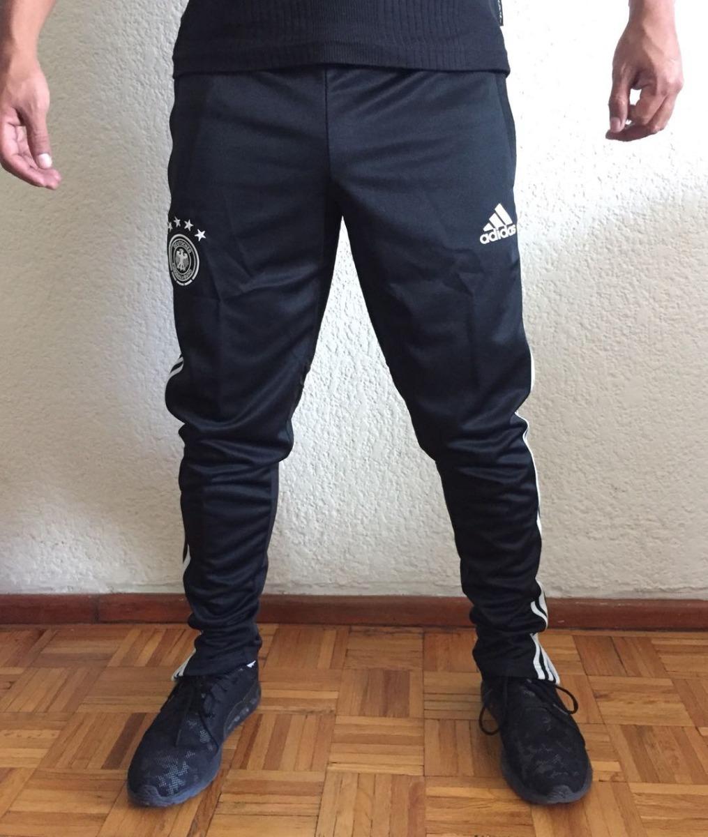 pantalones adidas entrenamiento selección de alemania 2018. Cargando zoom. b66acf562b1f9