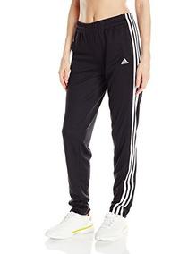 Pantalones Adidas BlancoMediano MujerNegro Para T10 Y7vbf6yg