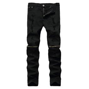 e7411984b0567 Pantalones Ajustados Hombre en Mercado Libre Chile