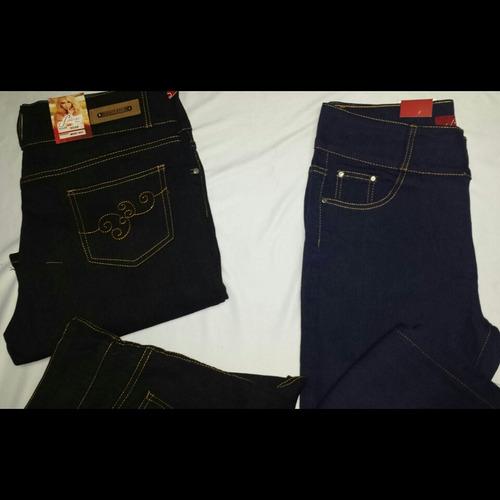 pantalones altos tallas grandes pantalon jeans tallas plus