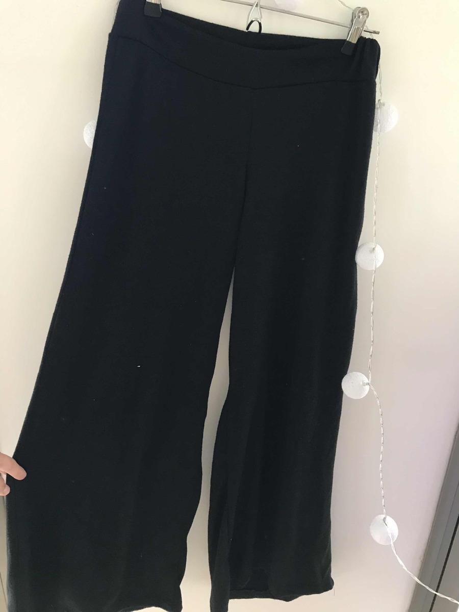 e8ad05cfc9a20 pantalones anchos de algodón super combinables. Cargando zoom.