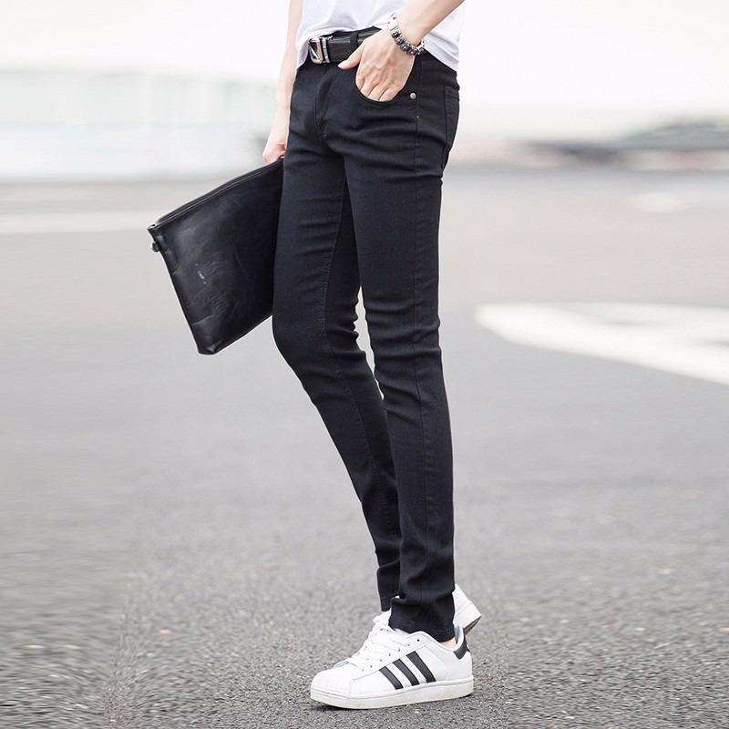 Pantalones Baratos Para Hombre Entubados Skinny - $ 249.00 ...