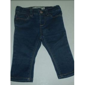 33381c4551 Jeans Pre Lavado Marca Zara Kids 3-6m Epk Carters