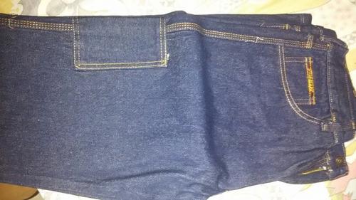 pantalones blue jean jim clark