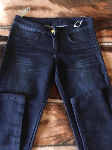 pantalones blue jeans ela originales tallas pequeñas