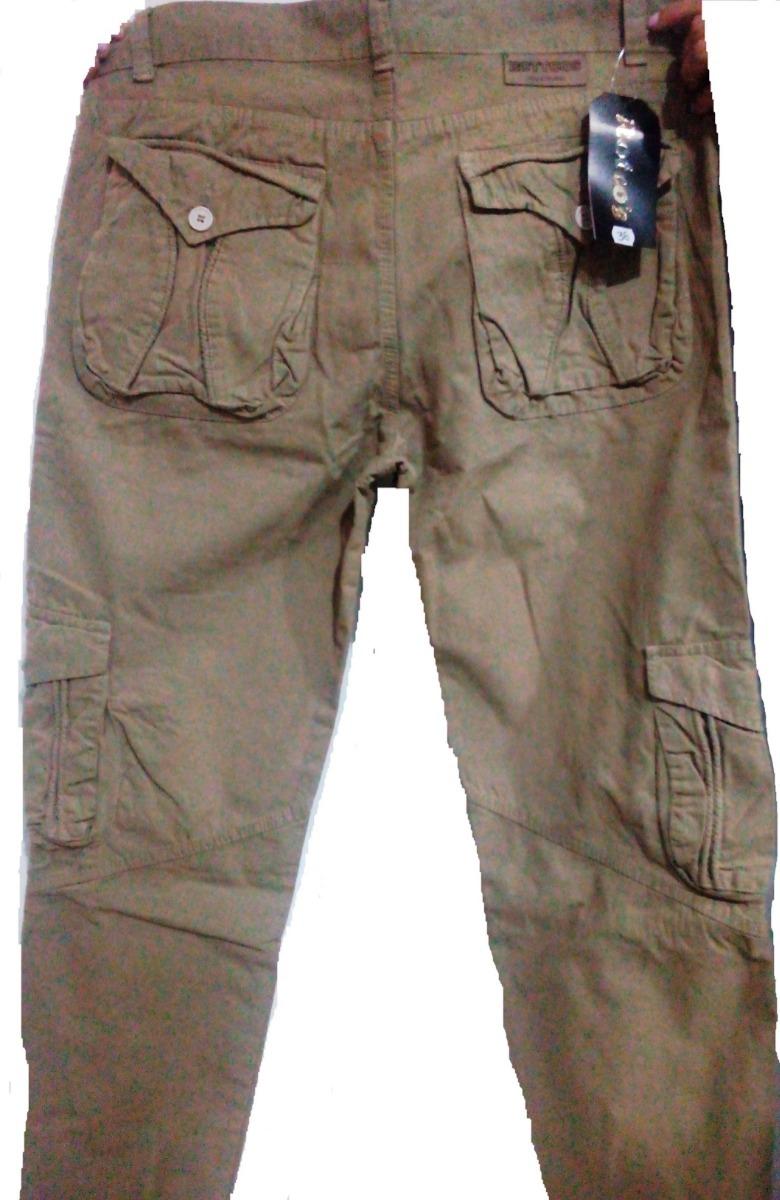 selección premium df4ee e1e56 Pantalones Camuflados - Los Mejores
