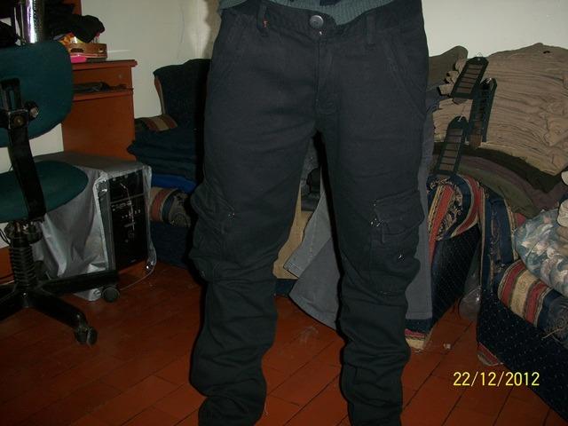 Pantalones Cargo Abercrombie Bogota