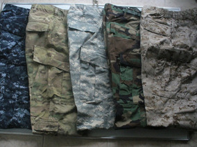 nueva temporada atarse en disfruta del envío gratis Pantalónes Camuflados Us Army Originales Made In Usa Todaref