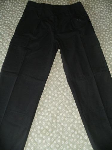 pantalones cargo, excelente precio y calidad!!!