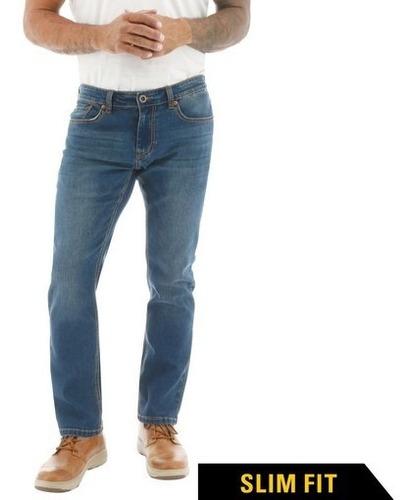pantalones cat para hombre - 2810151-12268-34