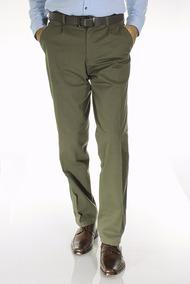 Oferta! Pantalón Chino Skinny Tommy Hilfiger A Solo $600! $ 600,00