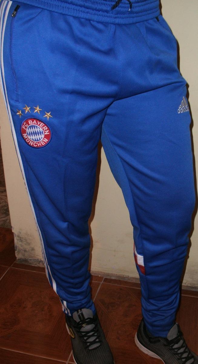 cd19c1cb34703 pantalones chupin entrenamiento bayern munich original nuevo. Cargando zoom.