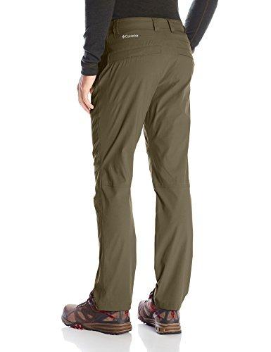 Pantalones Columbia Royce Peak Para Hombre 30eac8ee44b
