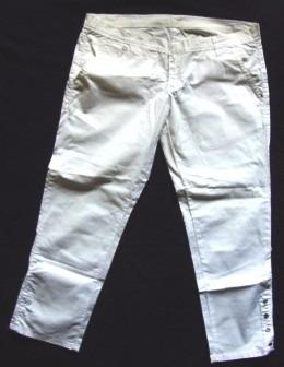 pantalones como quieres...