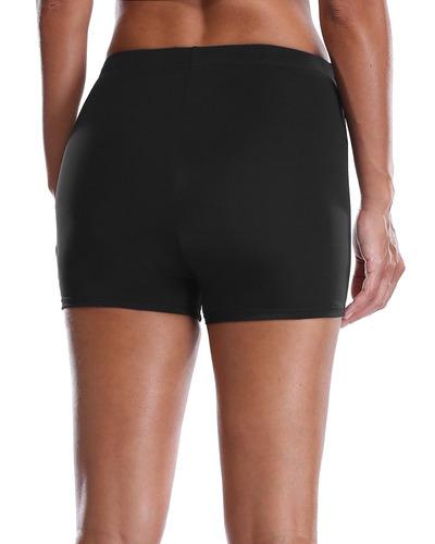 4c17e79197a9 Pantalones Cortos De Natación Para Mujer Sociala Boards B