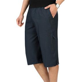 Pantalon En Y Ancho Corto Hombre De 31 Joggings PantalonesJeans cFTlJ31K