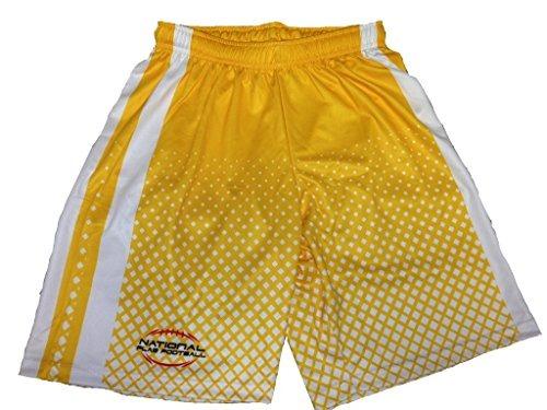 venta caliente online última tecnología disfruta del precio de descuento Pantalones Cortos Del Equipo De Fútbol De La Bandera