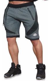 zapatillas de deporte para baratas 4ae05 17fd7 Pantalones Lefties Hombre - Bermudas y Shorts Gris oscuro en ...