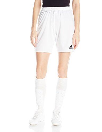 Cortos  s Blanco Fútbol Parma Pantalones Mujeres 16 Adidas Cwddqx7 84190f22896bc