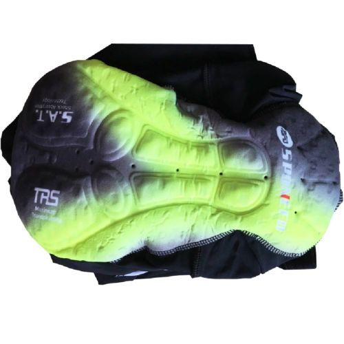 pantalones cortos gel acolchado carretera... (us xxl=as.)