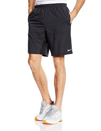 Pantalones Cortos Nike Para Correr Color Negro Para Hombre ... c556d35dd7941