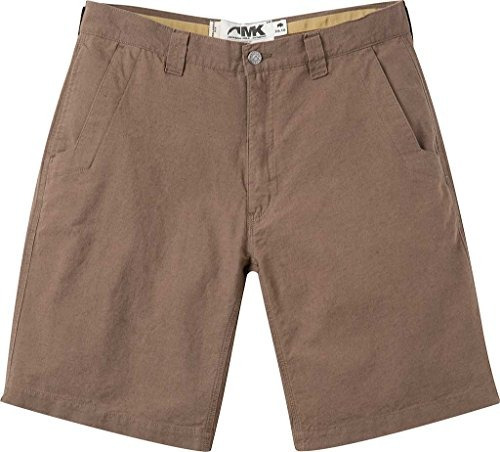 pantalones cortos relajados del paseo marítimo de los hombre