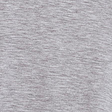 pantalones cortosoxford de algodón gris jersey pantalones..