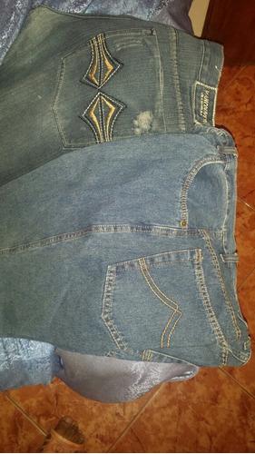 pantalones de caballero usados
