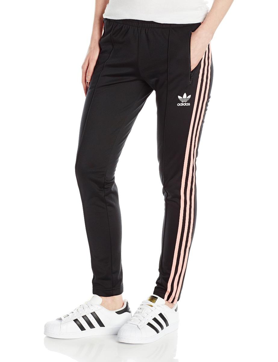 Chándal De Origin Mujer Pantalones Superstar Para Adidas L34Rjq5ScA