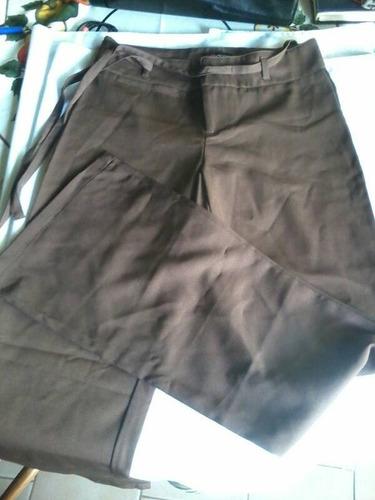 pantalones de damas