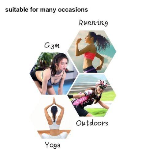 pantalones de deporte mujer malla de entrenamiento... (s)
